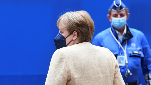 European summit in Brussels