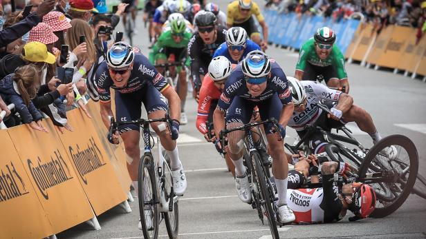 Tour de France 2021 - 3rd stage