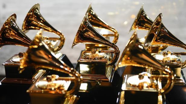FILES-US-ENTERTAINMENT-pandemic-Grammys