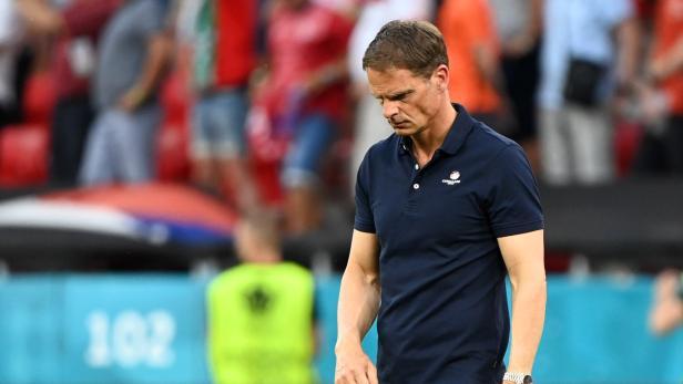 FILE PHOTO: Euro 2020 - Round of 16 - Netherlands v Czech Republic