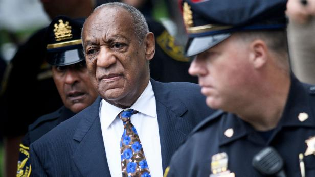 FILES-US-ENTERTAINMENT-TELEVISION-COSBY-ASSAULT