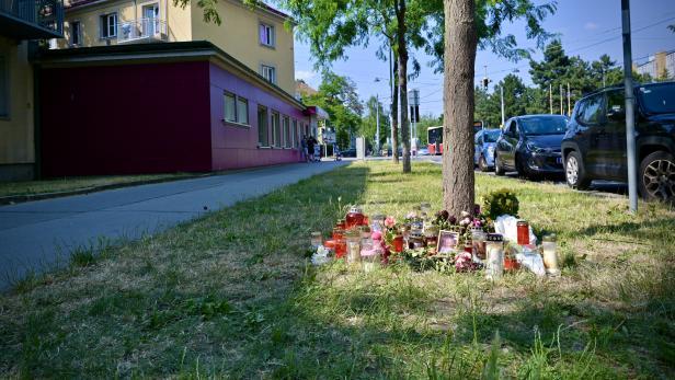Mordfall Leonie in Wien-Donaustadt