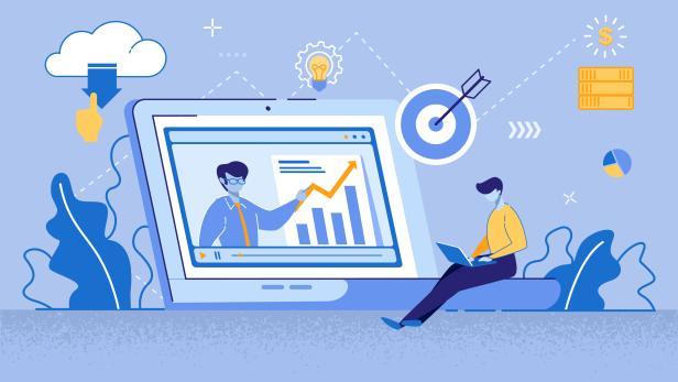 Financial Literacy Target Marketing Video Tutorial