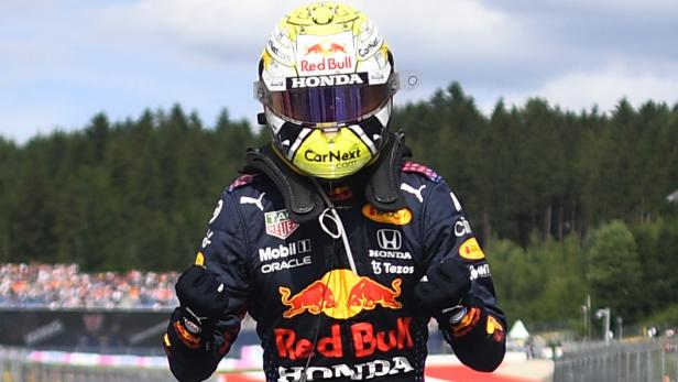 Austrian Grand Prix