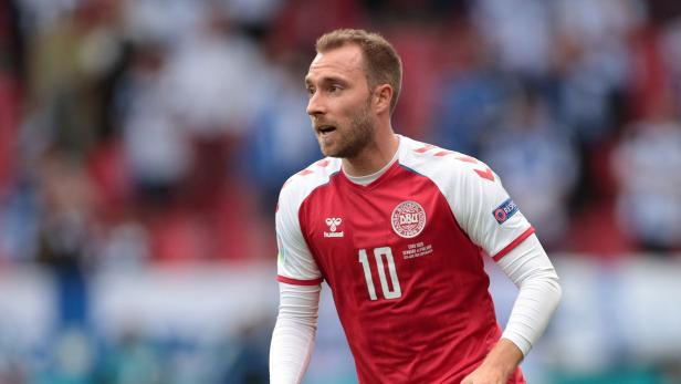 FILE PHOTO: FILE PHOTO: Euro 2020 - Group B - Denmark v Finland