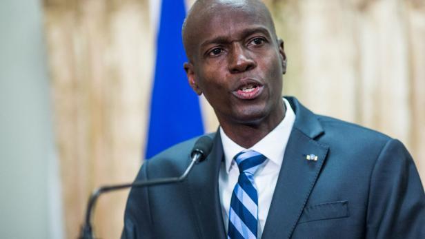 FILES-US-HAITI-POLITICS-ASSASSINATION-MINISTER-MOISE