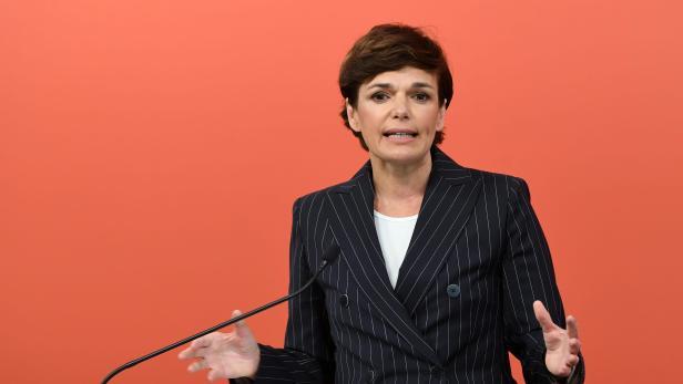 "CORONA: PK SPÖ ""ROTES FOYER ZUR AKTUELLEN ENTWICKLUNG"": RENDI-WAGNER"