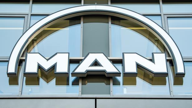 MAN - Traton