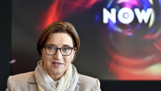 "ORF - ""PROGRAMM 2019/2020"": TOTZAUER"