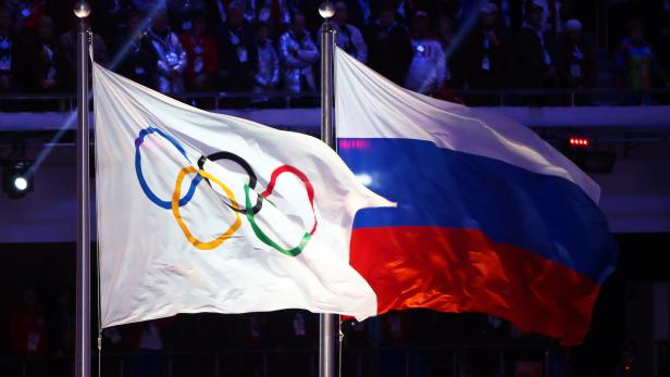 Russia banned from Tokyo Olympics and 2022 FIFA World Cup