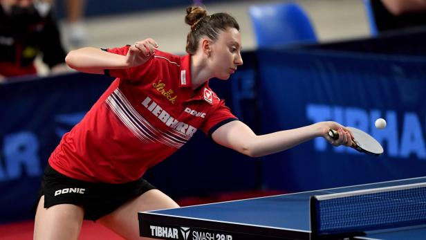 2020 ITTF European Table Tennis Championships
