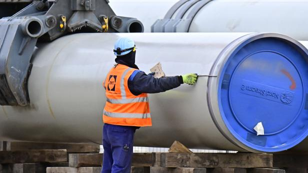 FILES-GERMANY-US-RUSSIA-UKRAINE-DIPLOMACY-GAS-NORD-STREAM