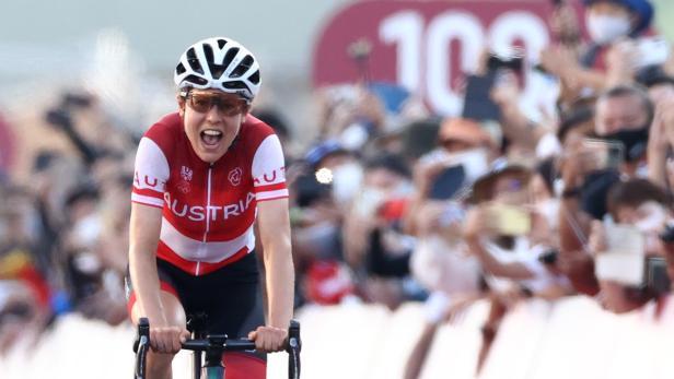 Cycling - Road - Women's Road Race - Final