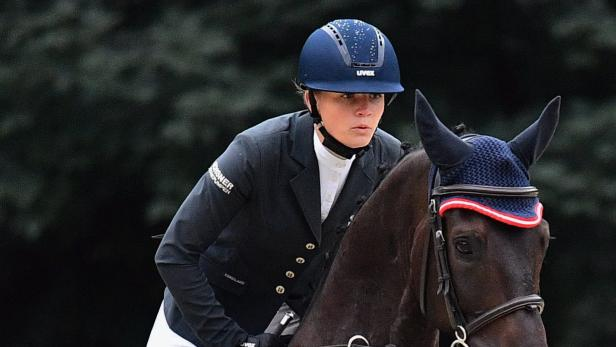 CSIO show jumping tournament of Nations Cup LOTTO Strzegom Horse Trials