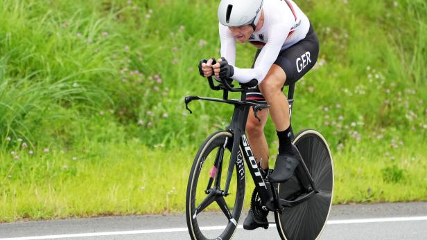 Olympic Games 2020 Road Cycling