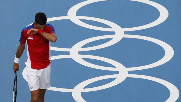 Olympic Games 2020 Tennis