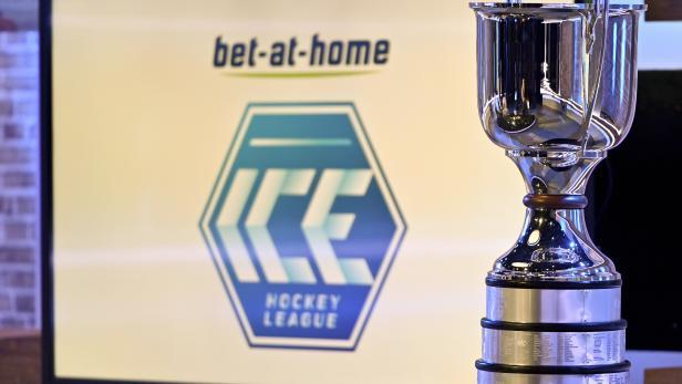 BET-AT-HOME ICE HOCKEY LEAGUE - SAISONSTART