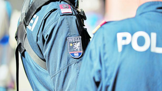 Tag der Wiener Polizei