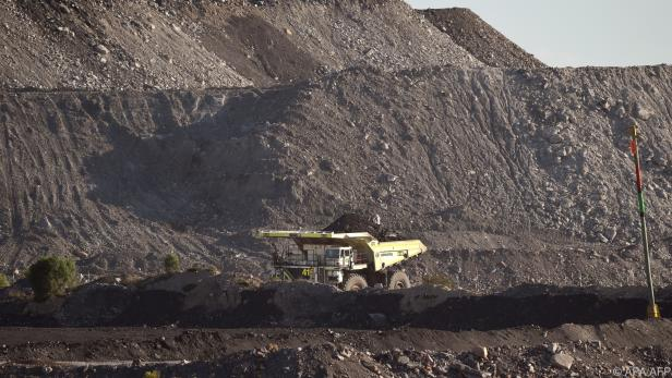 Australien profitiert vom Kohle-Boom