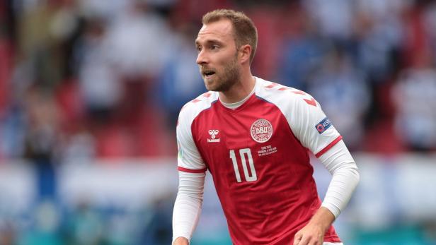 FILE PHOTO: Euro 2020 - Group B - Denmark v Finland