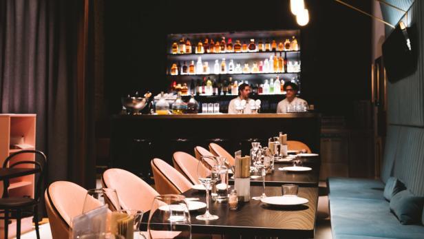 Kraus Café