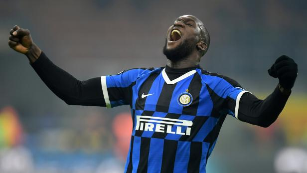 FILE PHOTO: Serie A - Inter Milan v AC Milan