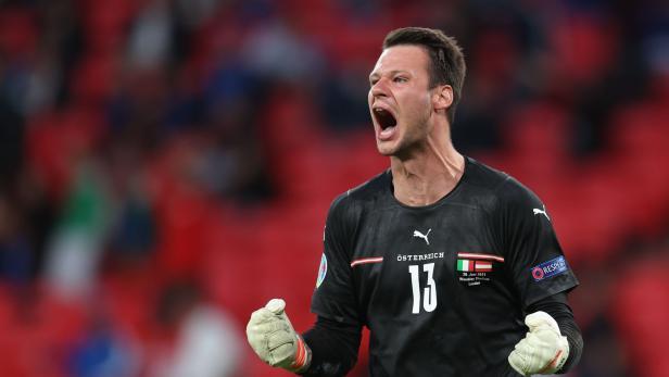 Euro 2020 - Round of 16 - Italy v Austria