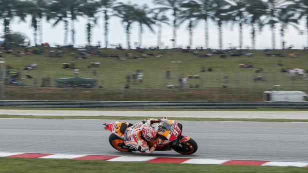 2021 Malaysia Motorcycling Grand Prix cancelled