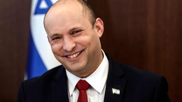 FILES-US-ISRAEL-POLITICS-DIPLOMACY-BENNET
