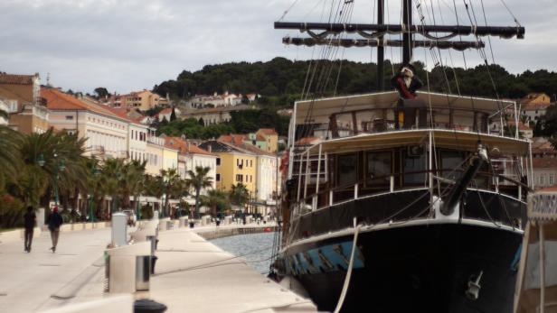 Croatia touristic season amid coronavirus