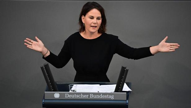 GERMANY-AFGHANISTAN-POLITICS-GOVERNMENT