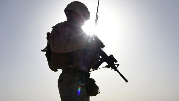 FILES-US-AFGHANISTAN-TROOPS-TALIBAN-DIPLOMACY