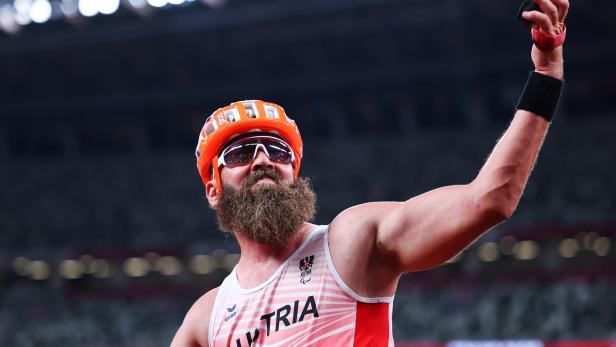 Tokyo 2020 Paralympic Games - Athletics