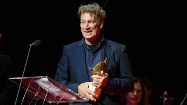 Verleihung der Europäischen Kulturpreise in Bonn