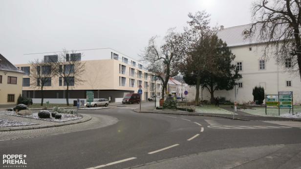 Gemeinderatswahl in Herzogenburg/Traismauer - Thema auf