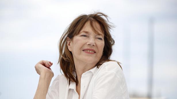 Jane par Charlotte Photocall - 74th Cannes Film Festival