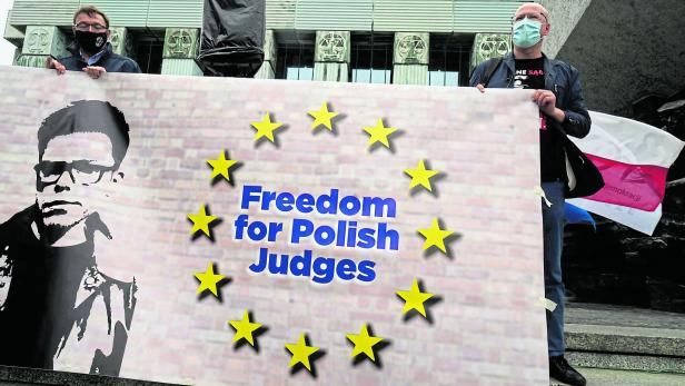 Poland-justice-POLAND-EU-JUSTICE-CORRUPTION-POLITICS-PROTEST