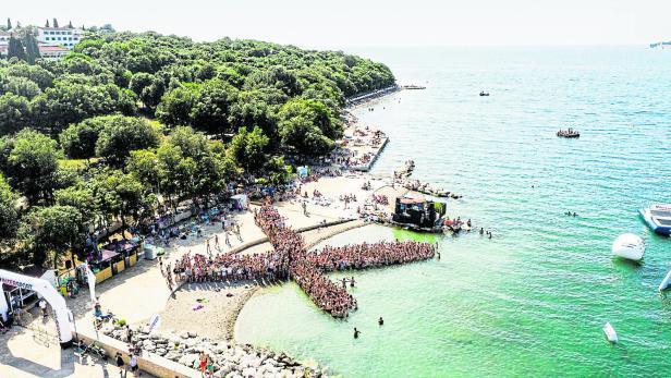 X-Jam, Party, Kroatien, Vergewaltigungsvorwürfe, Polizei, Security