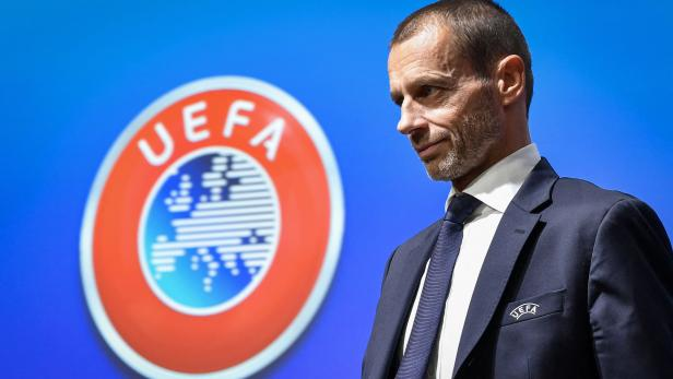 FILES-FBL-EURO-2020-2021-UEFA-CEFERIN-GERMANY-HUNGARY-GAY-RIGHTS