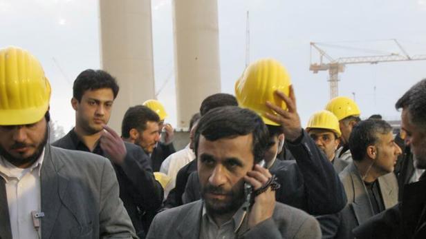 FILES-IRAN-POLITICS-INTERNET-AHMADINEJAD