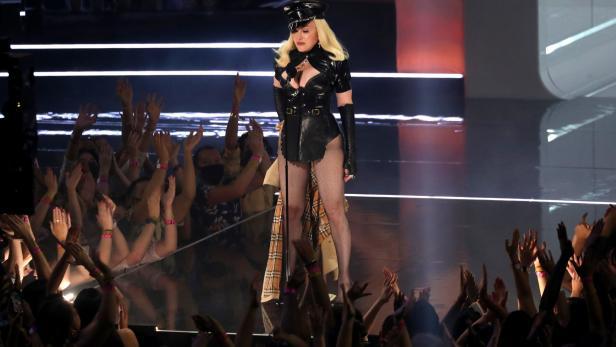 US-2021-MTV-VIDEO-MUSIC-AWARDS---SHOW