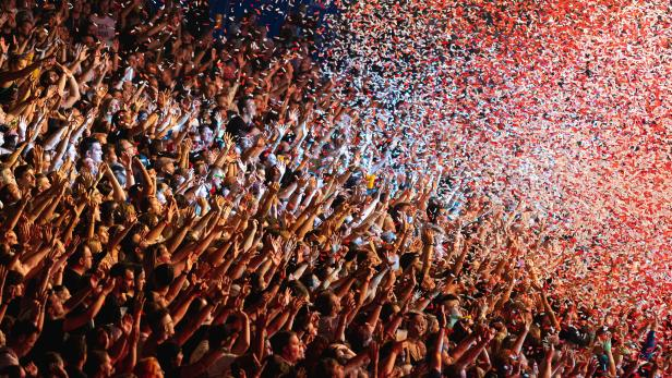 FESTIVAL NOVA ROCK ENCORE 2021: SEILER & SPEER