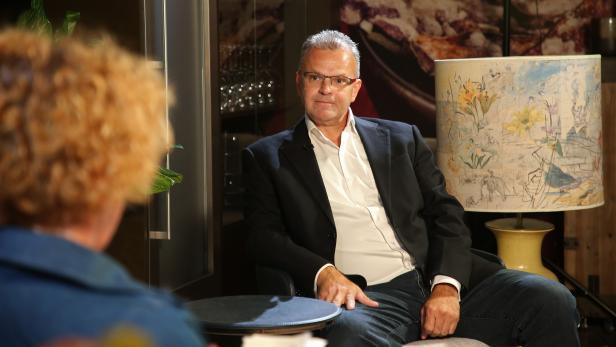 Hans-Jörg Jenewein