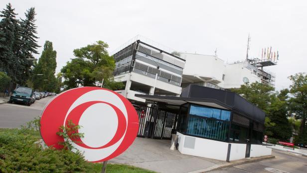 ORF Zentrum am Küniglberg