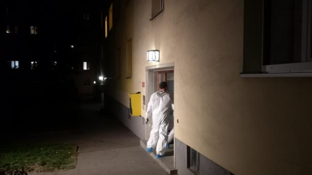 Favoriten, Mord, Somalia, Femizid, Polizei, Wien