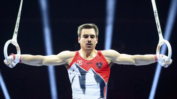 European Artistic Gymnastics Championship 2021