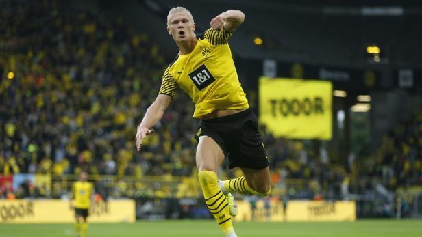 Bundesliga - Borussia Dortmund v 1. FC Union Berlin