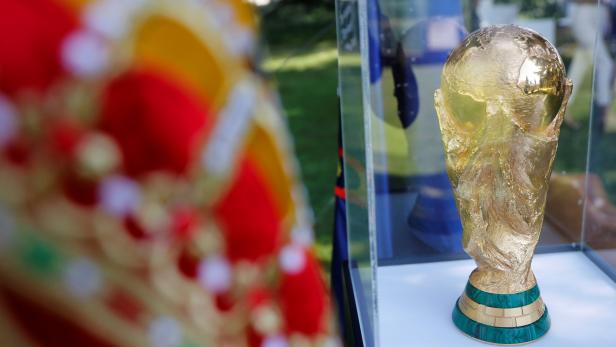 10th anniversary of Spain's victory in the 2010 FIFA World Cup
