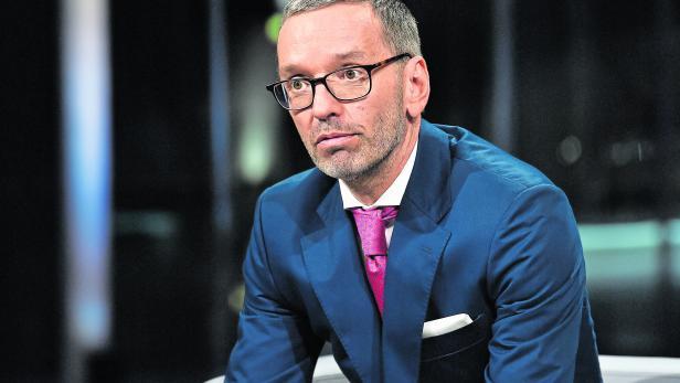 ORF-SOMMERGESPRÄCH: KICKL (FPÖ)