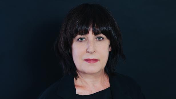 Sabine Folie, design. Leitung der Kunstsammlungen der Akademie der bildenden Künste Wien